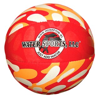 Water Sports ItzaBasketball