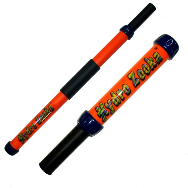Water Sports 12 and 24-inch Barrel Hydro Zooka