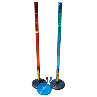 Water Sports Lighted Deluxe Poles Game