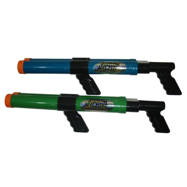 Water Sports 24-inch Double Barrel Water Blaster