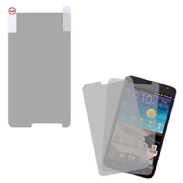 INSTEN Screen Protector for Samsung I717 Galaxy Note (Pack of 2)
