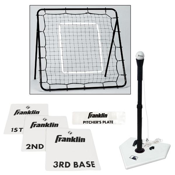Franklin Sports MLB All-Around Teeball Starter Set