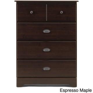 Four-drawer Dresser Chest