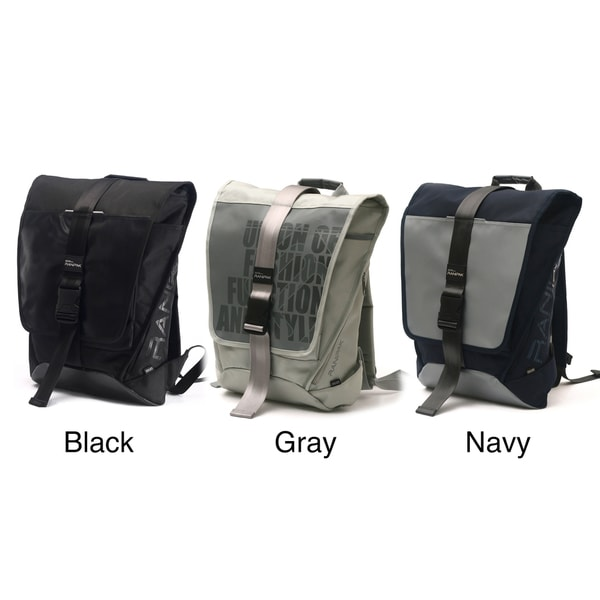 Ranipak High End Durable Flap Laptop/Tablet Backpack
