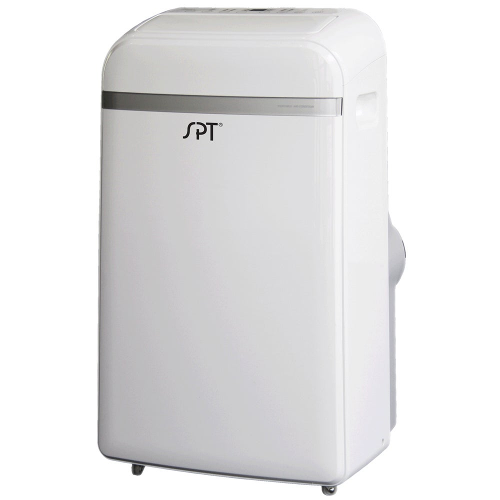SPT WA-1420H 14,000 BTU Portable Air Conditioner with Hea...