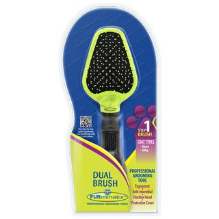 Furminator Dog Dual Brush