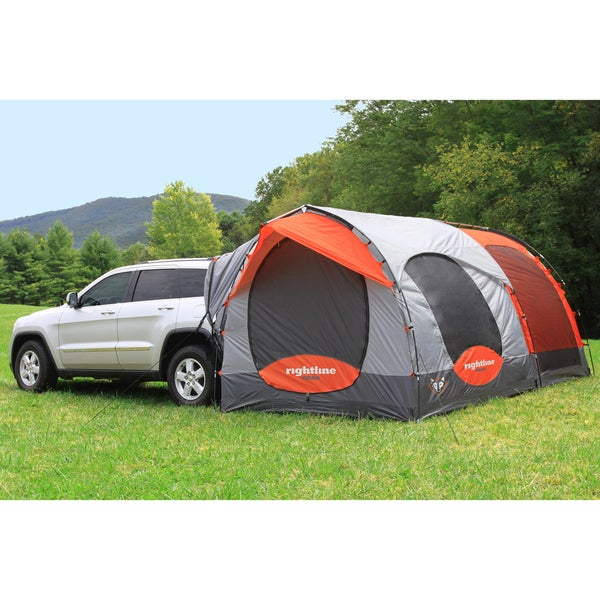 Shop Rightline Gear Suv Tent Screen Room Free Shipping