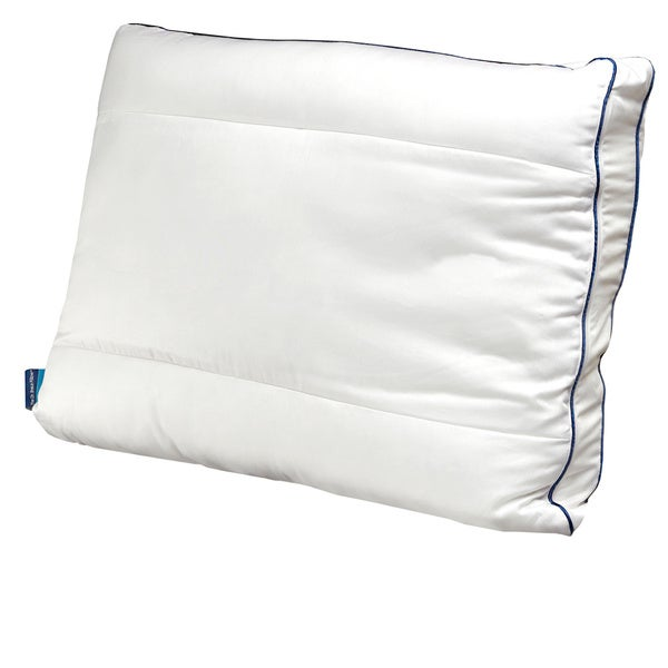Shop Dr Breus Hybrid Pillow 1 Or 2 Pack Free Shipping