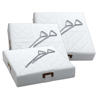 Franklin Sports MLB 3-piece Tarkotex Base Set