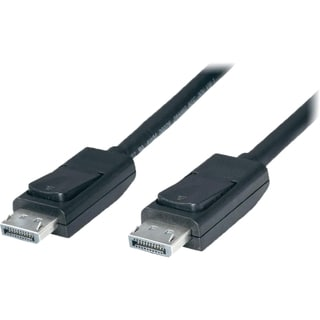 4XEM 35FT DisplayPort M/M Cable
