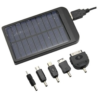 4XEM Portable Solar Charger
