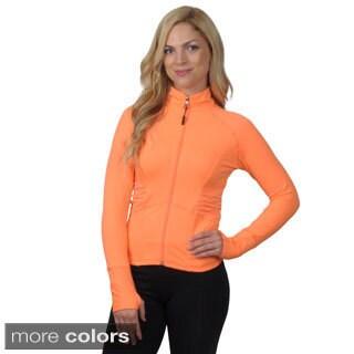 Calvin Klein Performance Women's Swirve Jacket
