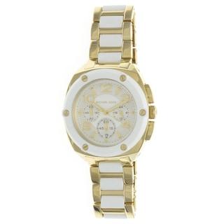 Michael Kors Women's MK5731 'Tribeca' Chronograph Watch