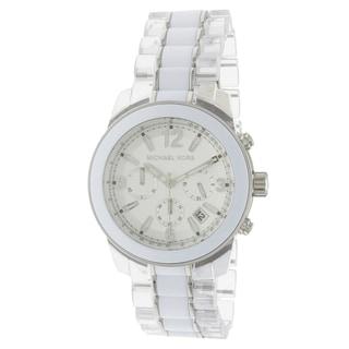 Michael Kors Women's MK5766 'Preston' Chronograph Watch