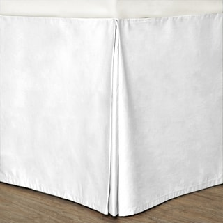 Cottonloft Colors 15-inch Bedskirt