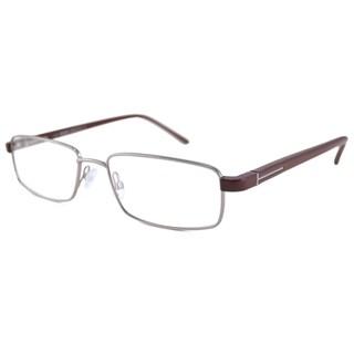 Tom Ford Readers Men's TF5153 Rectangular Reading Glasses