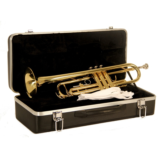 Brass Marching Band Trumpet