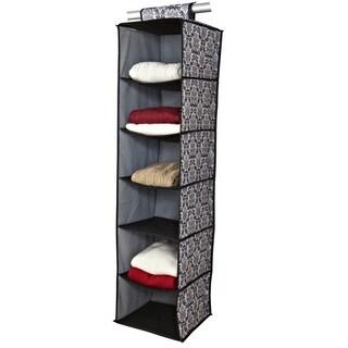 6-shelf Delancey Closet Organizer