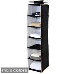 6-shelf Closet Organizer