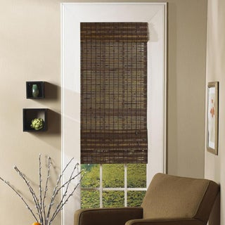 Bamboo Shades Blinds & Shades - Shop The Best Deals For Apr 2017
