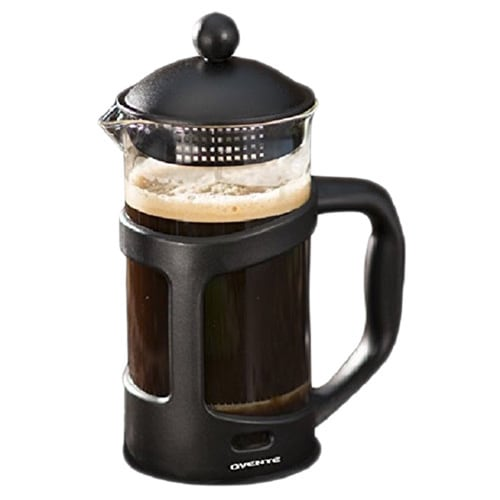 Best French Press Coffee Maker Cooks Illustrated : Ovente 34-Ounce Black French Press Coffee Maker - Free Shipping On Orders Over USD 45 - Overstock ...