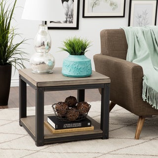 The Gray Barn Heritage End Table