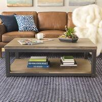 The Gray Barn Heritage Coffee Table