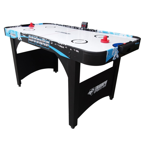 60-inch Table Hockey by Triumph Sports USA