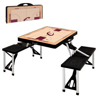 NBA Eastern Conference Picnic Table
