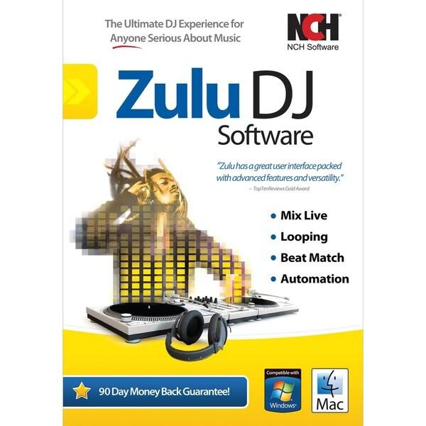 NCH Software Zulu