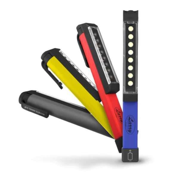 Nebo Tools The Larry 8 LED Work Light