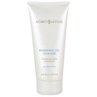 Clarisonic Refreshing Gel 6-ounce Cleanser