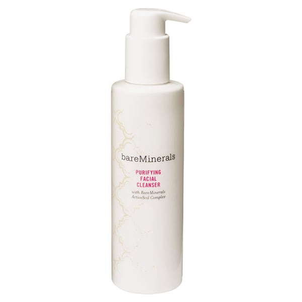bareMinerals Purifying 6-ounce Facial Cleanser