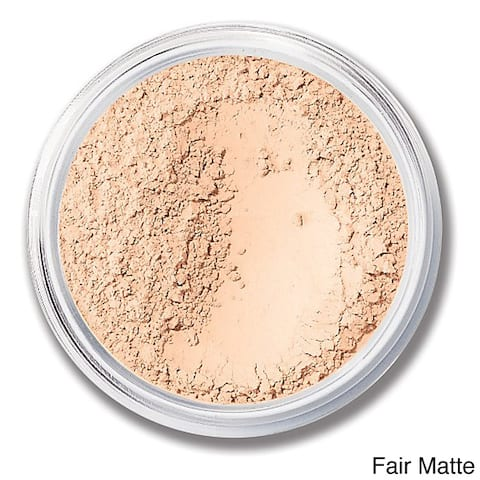 bareMinerals Matte Foundation SPF 15 - .21 oz