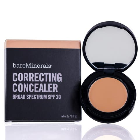 bareMinerals Creamy Correcting Concealer SPF 20