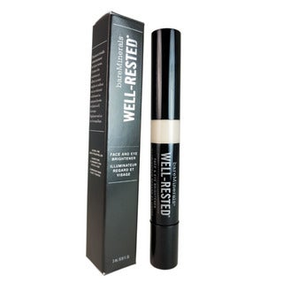 bareMinerals Well-Rested Eye and Face Brightener