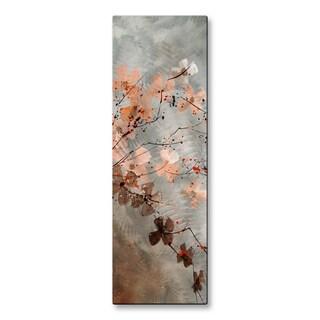 Pol Ledent 'Essence' Metal Wall Hanging