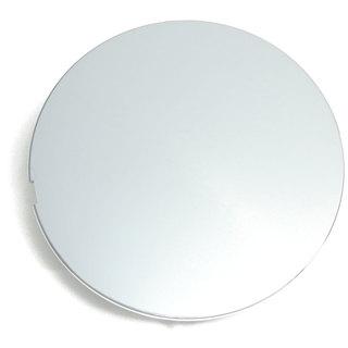 Oxgord Silver 7-inch Center Cap