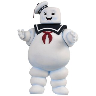 Ghostbusters Stay Puft Marshmallow Man Bank