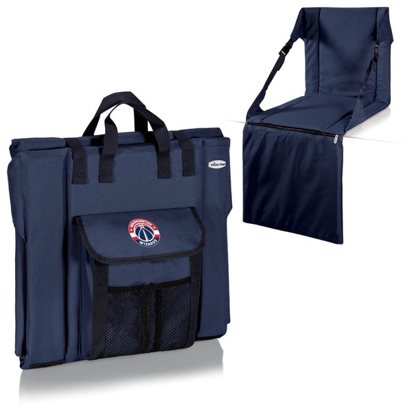Picnic Time NBA Team Logo Eastern Conference Stadium Seat