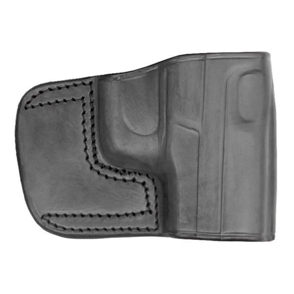 Tagua 1911 5-inch Right-hand Belt Slide Holster