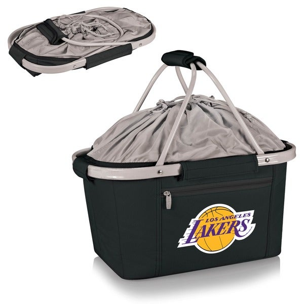 Picnic Time 'NBA' Western Conference Metro Basket
