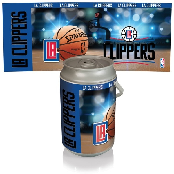 Picnic Time 'NBA' Western Conference Mega Can Cooler