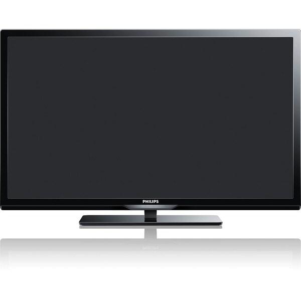 """Philips 46PFL3708 46"""" 1080p LED-LCD TV - 16:9 - HDTV 1080p"""