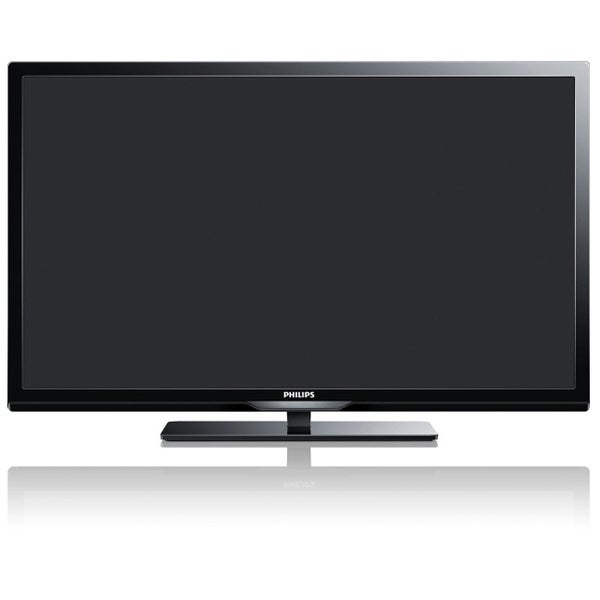 "Philips 46PFL3908 46"" 1080p LED-LCD TV - 16:9 - HDTV 1080p"