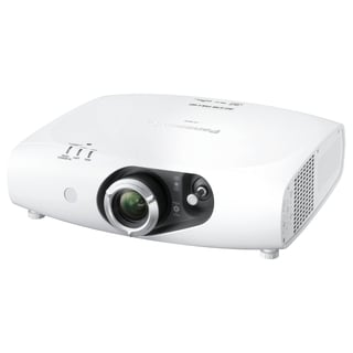 Panasonic PT-RZ370U DLP Projector - 1080p - HDTV - 16:9