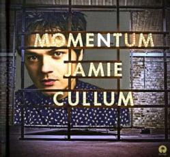 JAMIE CULLUM - MOMENTUM: LIMITED EDITION