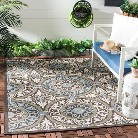 Safavieh Veranda Rexhie Indoor/ Outdoor Rug