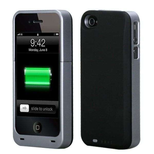 MYBAT Li-ion Battery for Apple iPhone 4/ 4S