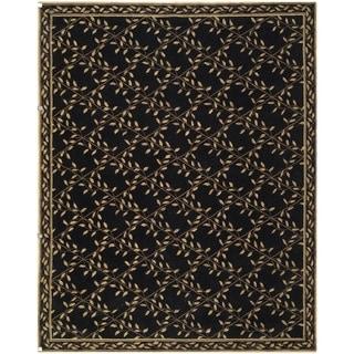 Safavieh Handmade Wilton Florbela Country Floral Wool Rug